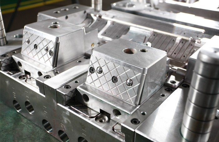 Large Capacity injection molds